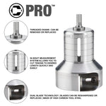 "1"" & 2"" Pro 2 Size Starter Kit (As-Is) - UPSK2"