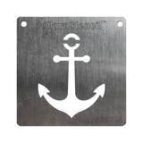 BurnStencil™ - Anchor