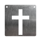 Mini BurnStencil™ Kit - Crosses