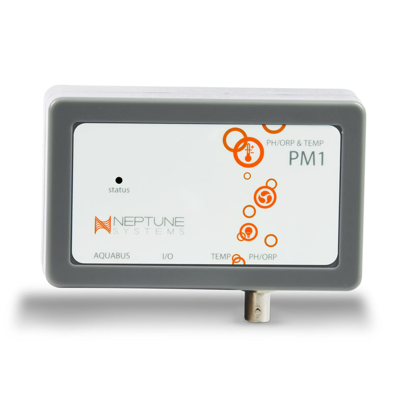 NEPTUNE SYSTEMS PM1 pH/ORP PROBE MODULE