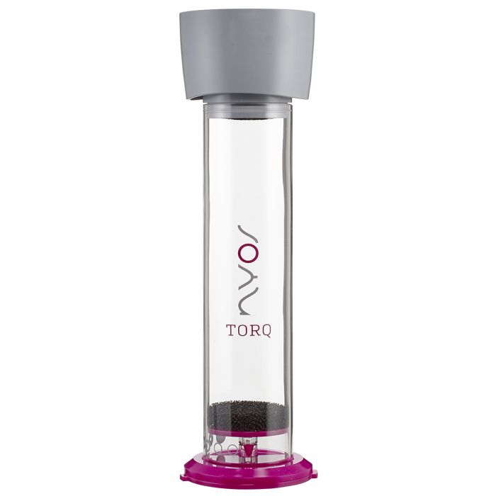 NYOS TORQ DOCK & 0.75 750ml MEDIA REACTOR COMBO