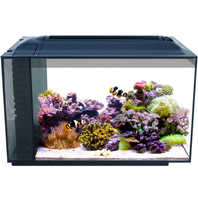 FLUVAL EVO SALTWATER AQUARIUM KIT 13.5 GALLON BLACK