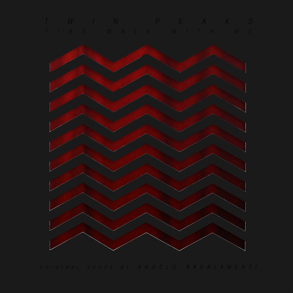 Angelo Badalamenti — Twin Peaks: Fire Walk With Me