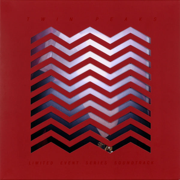 OST — Twin Peaks (Limited Event Series Soundtrack)