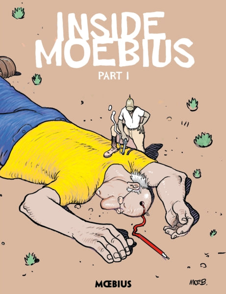 Inside Moebius Part 1