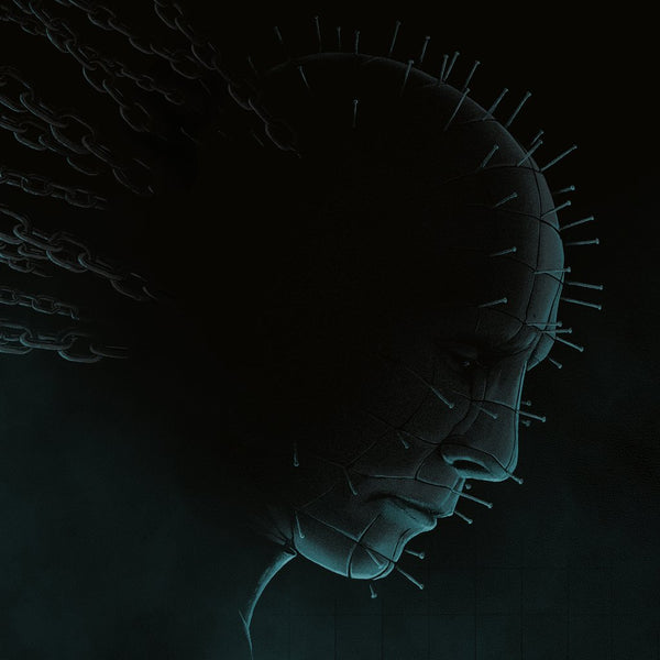 OST — Hellraiser, Christopher Young