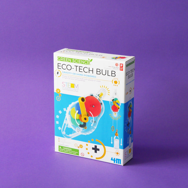 Green Science Eco-Tech Bulb