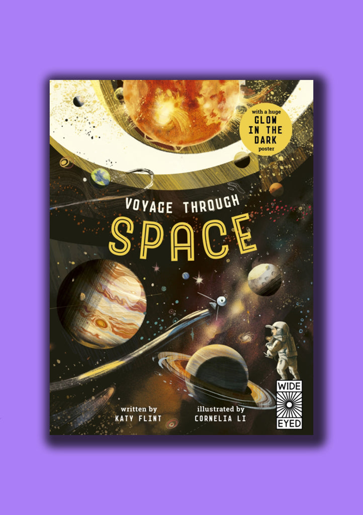 Voyage through Space