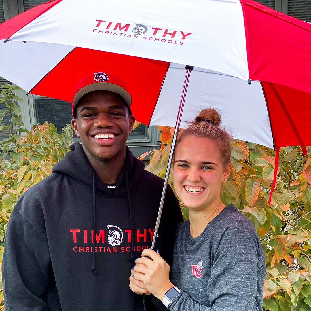 Timothy Christian Umbrella