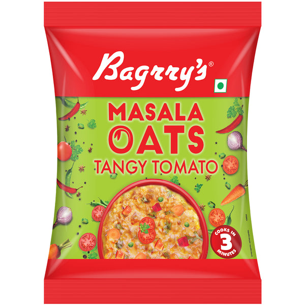 Masala Oats - Tangy Tomato (Pack of 22)