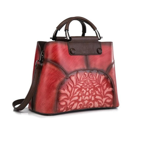 Leaf's Lane Bag - Prime Adore