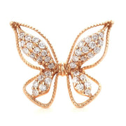 Prime Adore Infinite Butterfly Earrings - Prime Adore