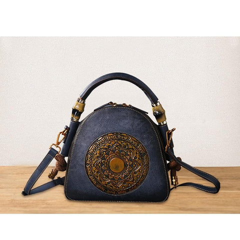 The Rustic Vintage Bag - Prime Adore