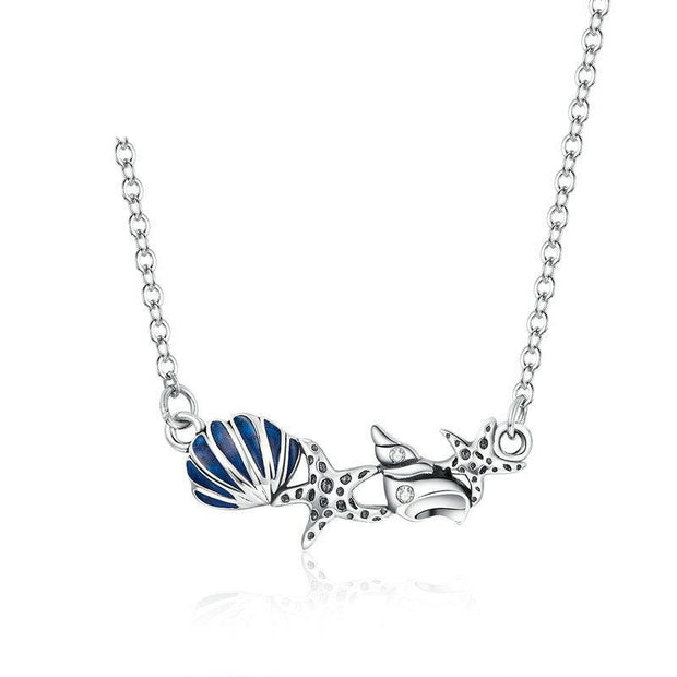 Under the Sea Necklace - Prime Adore
