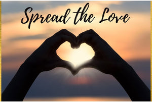 Spread The Love Shop