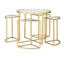 Farran Set Of 5 Tables