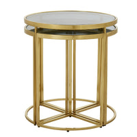 Axis set of 5 nesting tables