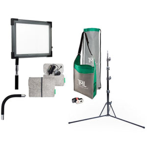 Key Light 2.0 Pro Kit with stand- The Makeup Light
