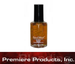 Premiere Products Natural Adhesive