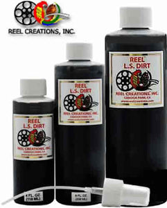 REEL CREATIONS Reel LS Dirt