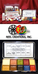 REEL CREATIONS™ Cover Up Effects Palette Kit