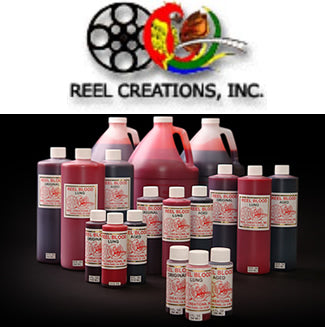 REEL CREATIONS™ Reel Blood, Lung Formula
