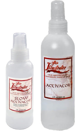 Skin Illustrator Activator and Slow Activator