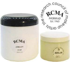 RCMA Adklen Cleanser and Adhesive Remover