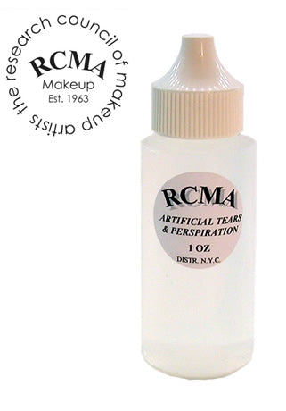 RCMA Artificial Tears and Perspiration