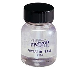 Mehron Sweat and Tears