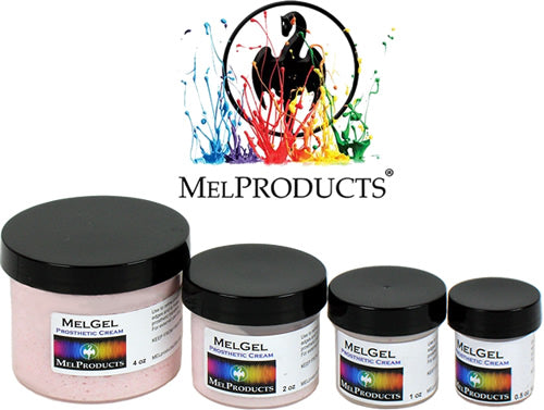 Mel Products MEL Gel Prosthetic Transfer Cream