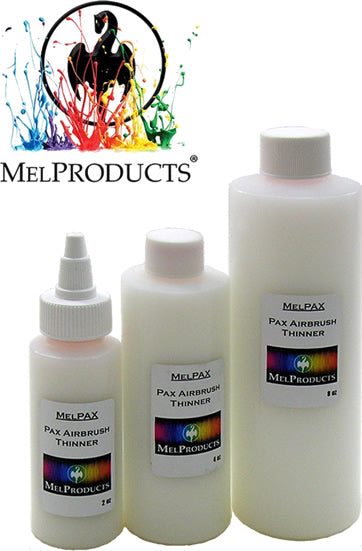 Mel Products MelPAX Airbrush Thinner