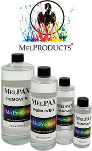 Mel Products MelPAX Remover for PAX Paints