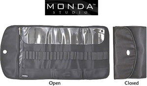 Monda Studio Large Folding Brush Holder