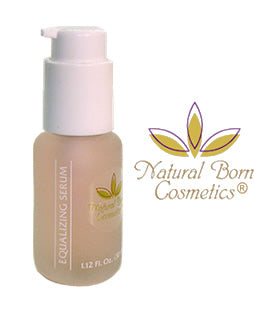 Natural Born Cosmetics Equalizing Serum