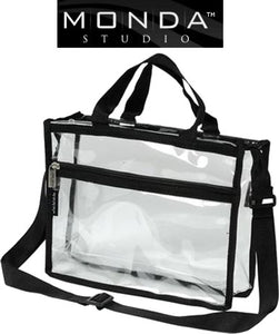 Monda Studio Artist or Actor Small Travel Tote Bag