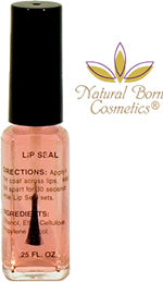 Natural Born Cosmetics Lip Color Sealer