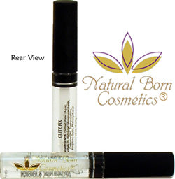 Natural Born Cosmetics Glitz Fix Glitter Adhesive