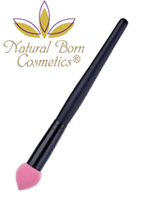 Natural Born Cosmetics Beauty Sponge Tip Brush