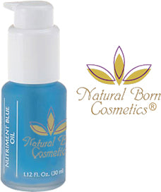 Natural Born Cosmetics Nutriment Blue Oil