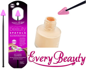Every Beauty Every Drop Beauty Spatula