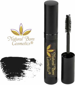 Natural Born Cosmetics Long Lash Mascara