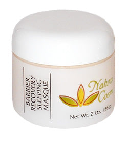 Natural Born Cosmetics Barrier Recovery Sleeping Masque