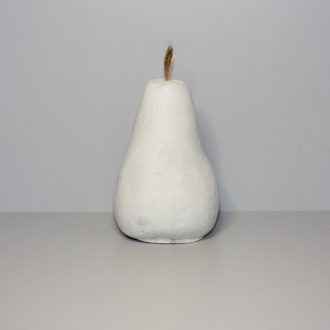Concrete Pear