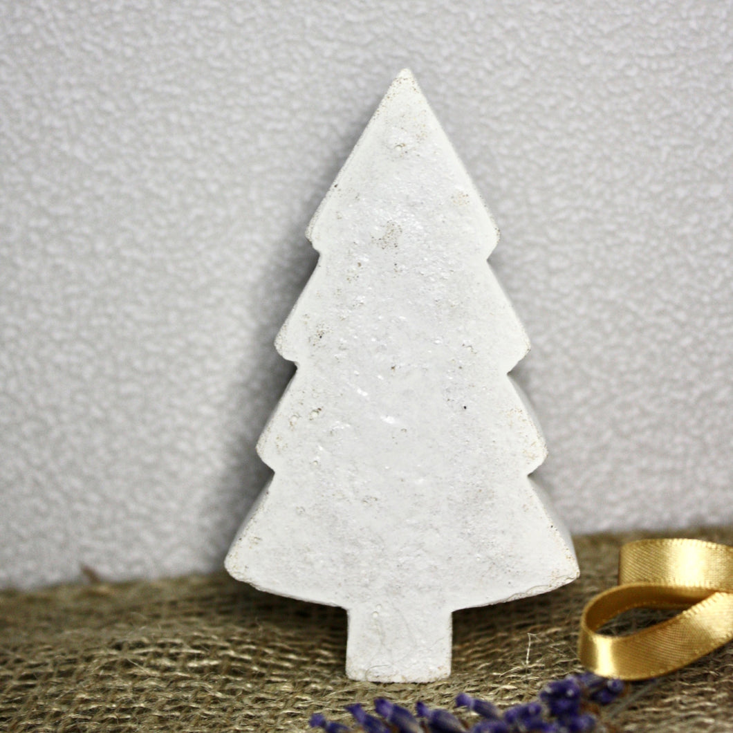 Christmas Tree (Concrete)