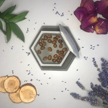 Load image into Gallery viewer, Helen - Hexagon Tray/Coaster