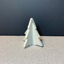 Load image into Gallery viewer, Minimal Christmas Trees (Concrete)
