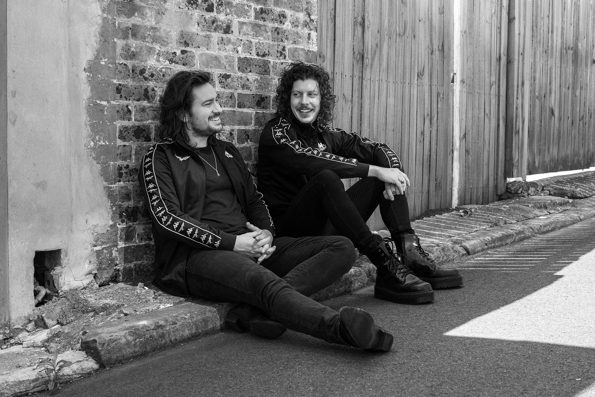 Kappa x Peking Duk Interview: Our Gift To You!