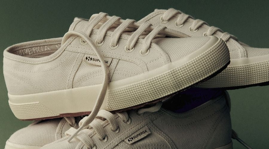 Superga Organic Collection