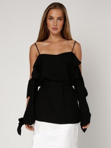 Off-The-Shoulder Cami